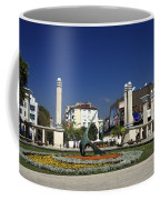 Varna Bulgaria Coffee Mug
