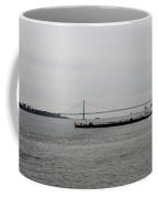 Varrazano Bridge Coffee Mug