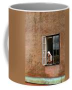 Varsberg Se Fort 14 Coffee Mug