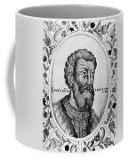 Vasily II (1415-1462) Coffee Mug