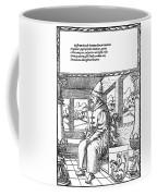 Vasily IIi Ivanovich (1479-1533) Coffee Mug