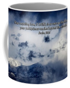 Vast As The Heavens Coffee Mug