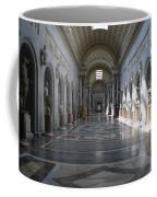 Vatican Museum Coffee Mug