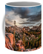 Vedauwoo View Coffee Mug