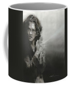 Vedder Iv Coffee Mug