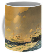 Veendam Coffee Mug