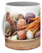 Veg Box Coffee Mug