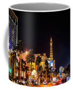 Vegas Coffee Mug