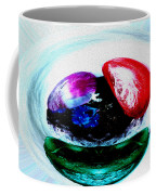 Vegetables And Gemstones Coffee Mug