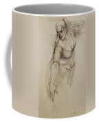 Veil Dance Coffee Mug