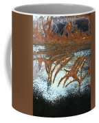 Veins To Clean  Coffee Mug