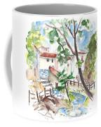 Velez Blanco 01 Coffee Mug