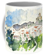 Velez Blanco 04 Coffee Mug