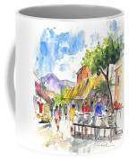 Velez Rubio Market 02 Coffee Mug