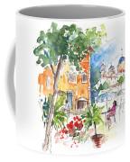 Velez Rubio Townscape 03 Coffee Mug