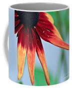 Velvet Petals Coffee Mug
