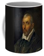 Venetian Magistrate Coffee Mug
