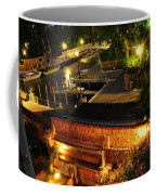 Venetian Room With A View Coffee Mug