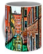 Venezia Mi Amor Coffee Mug