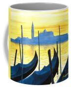 Venezia Venice Italy Coffee Mug