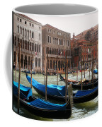 Veneziano Trasporto Coffee Mug