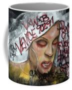 Venice Beach Wall Art 1 Coffee Mug