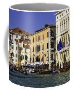 Venice Buildings Coffee Mug
