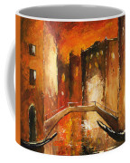 Venice By Night 07 Coffee Mug
