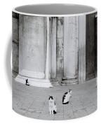 Cats Of Venice Coffee Mug
