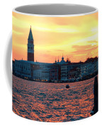 Venice Colors Coffee Mug