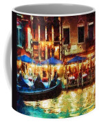 Venice Glow Coffee Mug