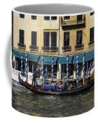 Venice Gondola Coffee Mug