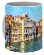 Venice - Grand Canal Coffee Mug