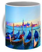Venice Hues Coffee Mug