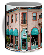 Venice Island Florida Coffee Mug