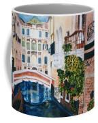 Venice- Italy Coffee Mug
