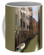 Venice Laundry Day Coffee Mug
