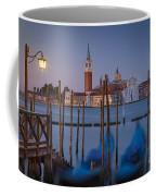 Venice Morning Coffee Mug