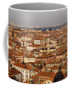 Venice Italy - No Canals Coffee Mug