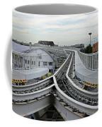 Venice People Mover Coffee Mug