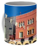 Venice Sign Coffee Mug