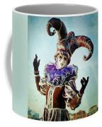 Venice Style Coffee Mug
