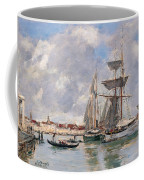Venice. The Grand Canal Coffee Mug