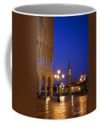 Venice Twilight Coffee Mug