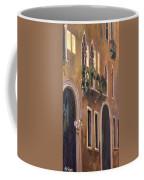 Venice Windows Coffee Mug