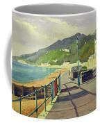 Ventnor, Isle Of Wight Coffee Mug