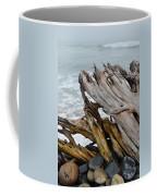 Ventura Driftwood II Coffee Mug