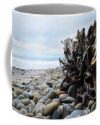 Ventura Driftwood  Coffee Mug