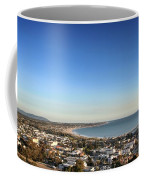 Ventura Skyline Coffee Mug