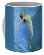 Venus Goes H2o  Coffee Mug